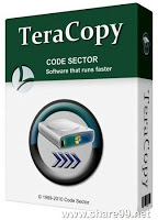  TeraCopy Pro 2.3 Full - Phn mm h tr tng tc copy cho my tnh